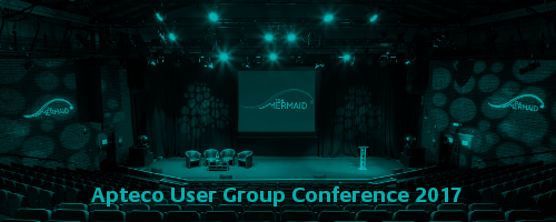 Apteco User Group Conference 2017 - The Mermaid