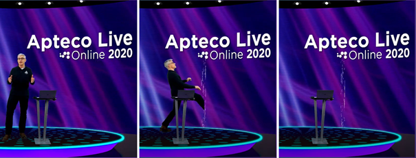 Welcome to Apteco Live Online 2020