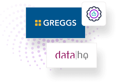 Greggs & Data HQ