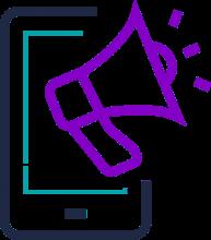 Marketing and digital agencies