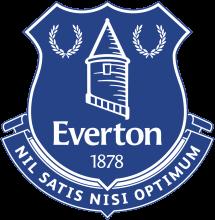 Everton FC logo