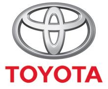 TOYOTA ESPANA logo
