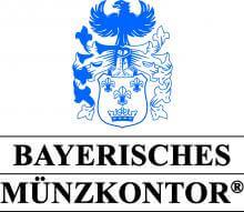 Bayerisches Münzkontor logo